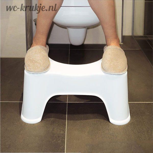 wc krukje product