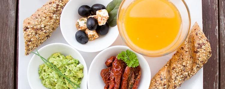 vezels eten voor gezonde stoelgang
